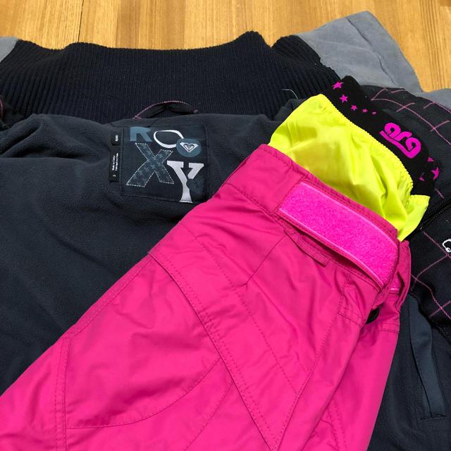 Roxy(ロキシー)のスノーボード レディース ウェア スポーツ/アウトドアのスノーボード(ウエア/装備)の商品写真