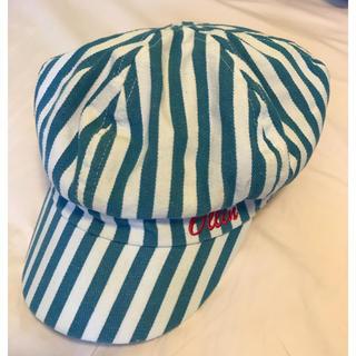 オリンカリ(OLLINKARI)の帽子(帽子)