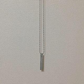 ラフシモンズ(RAF SIMONS)のclaustrum USBネックレス コンクリーマット(ネックレス)