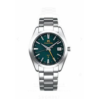 グランドセイコー(Grand Seiko)の新品 未使用 限定 GS SBGN007 グランドセイコー(腕時計(アナログ))