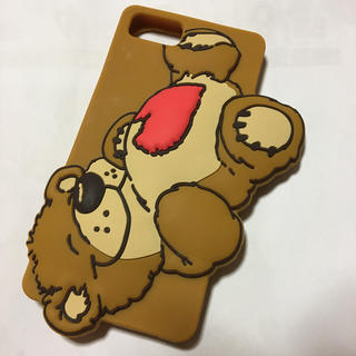 シマムラ(しまむら)のiphone6sケース  スージー・ズー  (iPhoneケース)