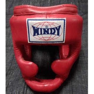 ウインディ WINDY ヘッドギア Lサイズ(ボクシング)