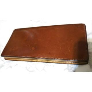 ツチヤカバンセイゾウジョ(土屋鞄製造所)の土屋鞄 長財布(長財布)