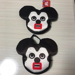 ディズニー(Disney)のキュービックマウス CDケース 2個セット(その他)
