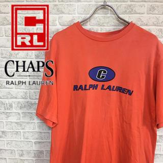 チャップス(CHAPS)のChaps Ralph Lauren 希少Tシャツ チャップス ラルフローレン(Tシャツ/カットソー(半袖/袖なし))