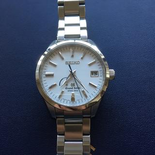 グランドセイコー(Grand Seiko)のグランドセイコー スプリングドライブ SBGA099(腕時計(アナログ))