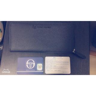 セルジオタッキーニ(Sergio Tacchini)のセルジオタッキーニ 長財布(長財布)