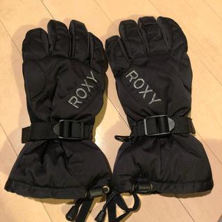 ロキシー(Roxy)のROXY スキー用手袋(手袋)