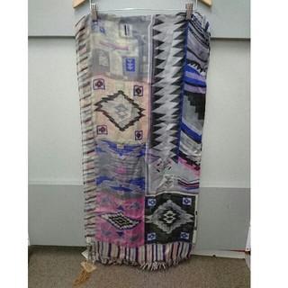 ガルラ(GARULA)のGARULA☆スカーフ(バンダナ/スカーフ)