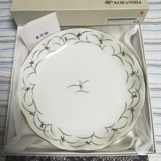 コウランシャ(香蘭社)の香蘭社 大皿28cm(食器)