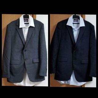 オリヒカ(ORIHICA)のジャケット2枚 + ブラウス2枚セット(スーツジャケット)