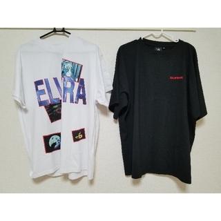 エルヴィア(ELVIA)のELVIRA 今日まで!!(Tシャツ/カットソー(半袖/袖なし))