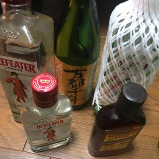お酒 11本セット