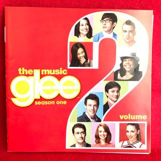 glee season1 CD(TVドラマ)