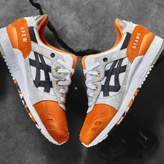 アシックス(asics)のAFEW X BEAMS X ASICS GEL LYTE III(スニーカー)