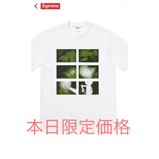 シュプリーム(Supreme)のsupreme 即発送可能(Tシャツ/カットソー(半袖/袖なし))