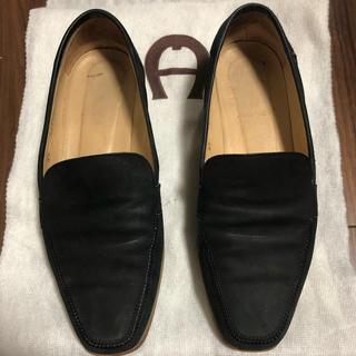 アイグナー(AIGNER)のアイグナー ローファー(ローファー/革靴)
