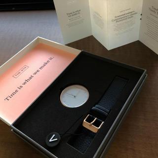 ザフィフスウォッチ(The Fifth Watches)のThe Fifth Watches (TOKYO-AKI) 40mm(腕時計)