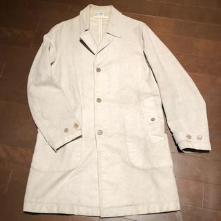 シーピーカンパニー(C.P. Company)のCP company コート メンズ XL(ステンカラーコート)