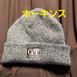 ジーティーホーキンス(G.T. HAWKINS)のホーキンス💗ニット帽(ニット帽/ビーニー)