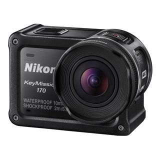 ニコン(Nikon)の綺麗な展示品☆Nikon ニコン KeyMission 170(ビデオカメラ)