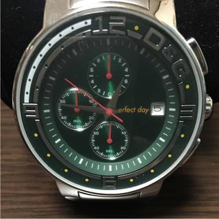 腕時計 D&G ドルチェアンドガッバーナ