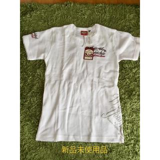 ガッチャ(GOTCHA)のメンズTシャツ GOTCHA Mサイズ 新品未使用品(Tシャツ/カットソー(半袖/袖なし))