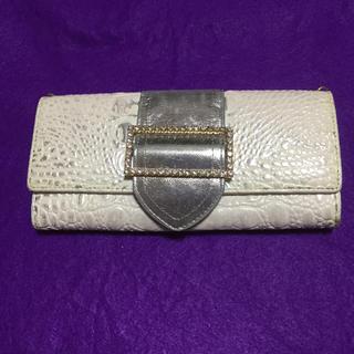 バイオレットハンガー(Violet Hanger)のサマンサ 姉妹店 バイオレットハンガー 長財布(財布)