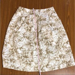 シネマクラブ(CINEMA CLUB)のCINEMA CLUB スカート Mサイズ(ひざ丈スカート)