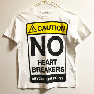 ザラ(ZARA)のTシャツ(Tシャツ(半袖/袖なし))