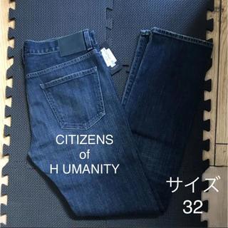 シティズンスオブヒューマニティ(Citizens of Humanity)の未使用 MENS デニム ジーパン CITIZENS OF HUMANITY(デニム/ジーンズ)