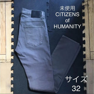 シティズンスオブヒューマニティ(Citizens of Humanity)の未使用 MENS パンツ デニム CITIZENSOF HUMANITY(デニム/ジーンズ)