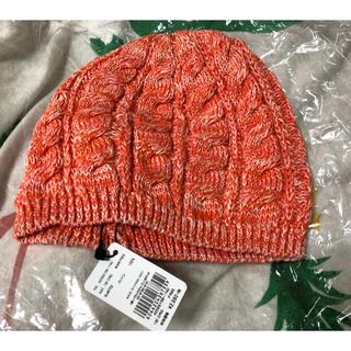 ロデオクラウンズワイドボウル(RODEO CROWNS WIDE BOWL)のRODEO CROWNS WIDE BOWL ニット帽 新品(帽子)