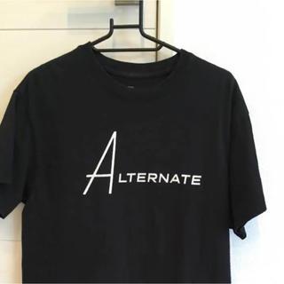 アレッジ(ALLEGE)のALLEGE  Tシャツ  (S)(Tシャツ(半袖/袖なし))