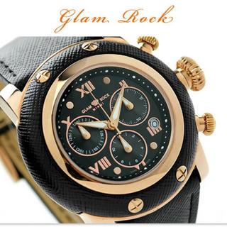 グラムロック(Glam Rock)のグラムロック 腕時計 gr11118 ユニセックス(腕時計)
