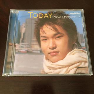 松永貴志/TODAY(ジャズ)