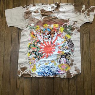エドハーディー(Ed Hardy)のエドハーディ Tシャツ(Tシャツ/カットソー(半袖/袖なし))