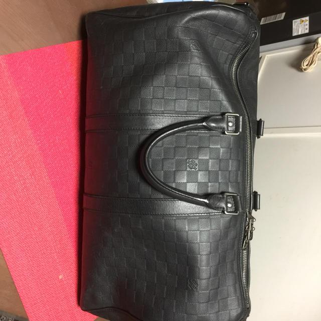 LOUIS VUITTON(ルイヴィトン)の確認用 レディースのバッグ(ボストンバッグ)の商品写真