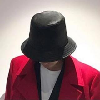クリスチャンダダ(CHRISTIAN DADA)のCHRISTIAN DADA 帽子 バケットハット(ハット)