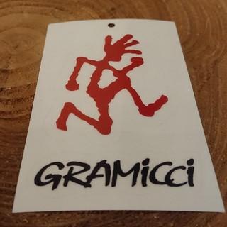 グラミチ(GRAMICCI)のGramicci グラミチ ステッカー 2枚(シール)