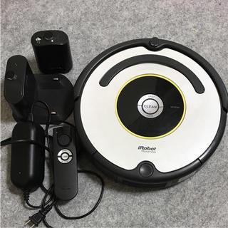 アイロボット(iRobot)のルンバ ジャンク品(掃除機)