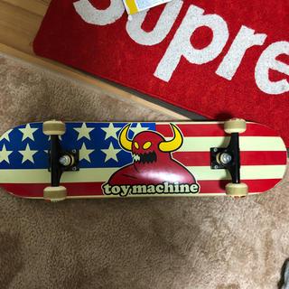 トイマシーン(Toy Machine)のトイマシーン スケボー スケートボード(スケートボード)