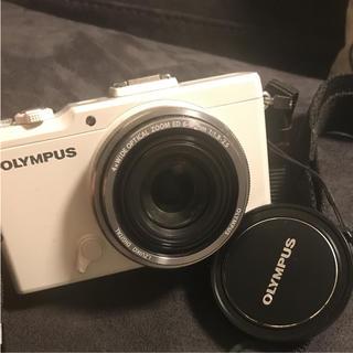 オリンパス(OLYMPUS)のOLYMPUS STYLUS XZ-2(コンパクトデジタルカメラ)