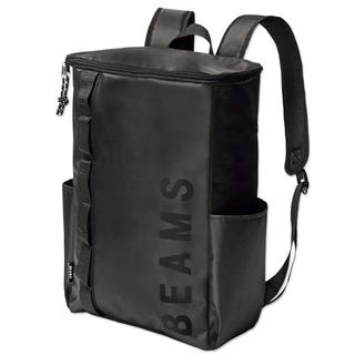 ビームス(BEAMS)のBEAMS ボックス型 バックパック(バッグパック/リュック)