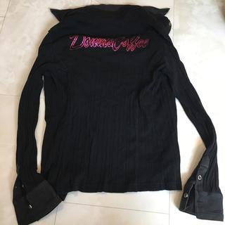 バッファローボブス(BUFFALO BOBS)のバッファローボブズ ワイヤーシャツ(Tシャツ(長袖/七分))