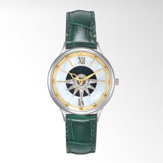 スタージュエリー(STAR JEWELRY)のスタージュエリー 時計 クリスマス限定 LIGHT ON TIME 限定色(腕時計)