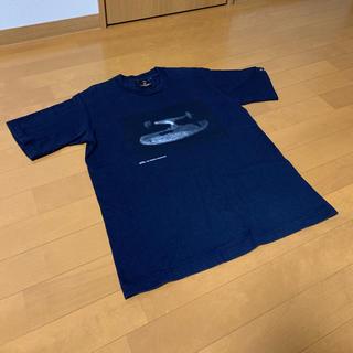 ナイトレイド(nitraid)のnitraid Tシャツ ネイビー(Tシャツ/カットソー(半袖/袖なし))