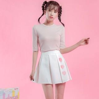 ダブルシー(wc)の韓国ファッションキュロット(キュロット)