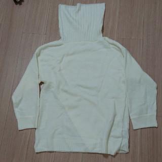 アカチャンホンポ(アカチャンホンポ)の授乳口 セーター (マタニティトップス)