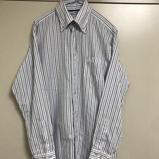 エービーエックス(abx)のストライプシャツ 値下げ オーバーサイズ(シャツ)